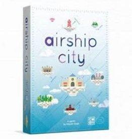 Funforge Précommande: Airship City (FR)