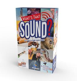 Blue Orange Games Précommande: What's That Sound (ML)