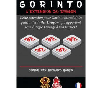 Gorinto: Ext. Dragon (FR)