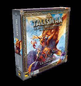 Matagot Précommande: Talisman: Ext. Le Dragon (FR)