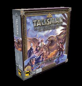 Matagot Précommande: Talisman: Ext. The Highland (FR)