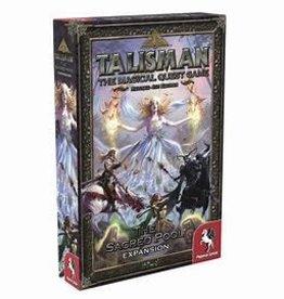 Matagot Précommande: Talisman: Ext. The Sacred Pool (FR)