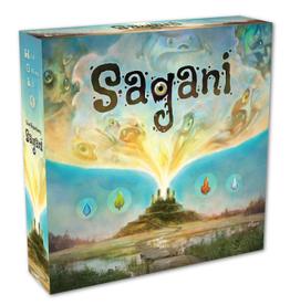 Eagle-Gryphon Games Sagani (EN)