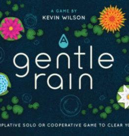 Mondo Games A Gentle Rain (EN)