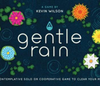 A Gentle Rain (EN)