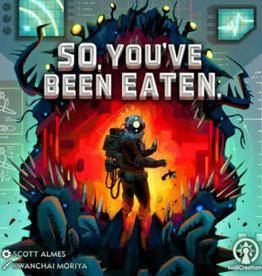 LudiCreations Games Précommande: So, You've Been Eaten (Retail Edition) (EN)