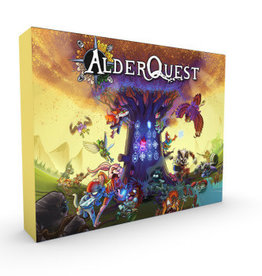 Rock Manor Games Précommande: Alderquest (EN)