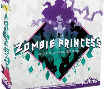 Précommande: Zombie Princess (EN)