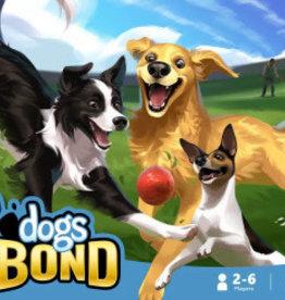 Kickstarter Précommande: Dogs Bond (EN)