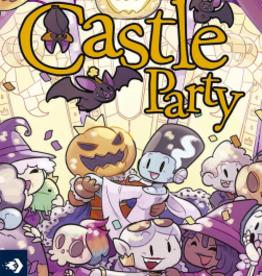 Devir Games Précommande: Castle Party (EN)