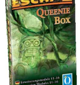 Queen Games Escape: Ext. Queenie Box (EN)