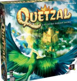 Gigamic Quetzal (EN)