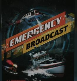 Games by Bicycle Précommande: Emergency Broadcast (EN)