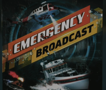 Emergency Broadcast (EN)