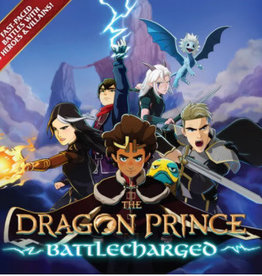 Brotherwise Games Précommande: The Dragon Prince: Battlecharged (EN)