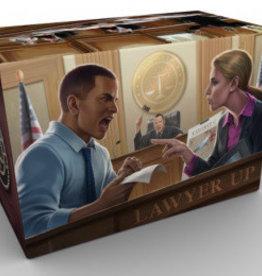 Rock Manor Games Précommande: Lawyer Up (EN)