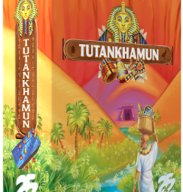 25th Century Games Tutankhamun (EN)