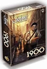 Lucky Duck Games Chronicles Of Crime: 1900 (EN)