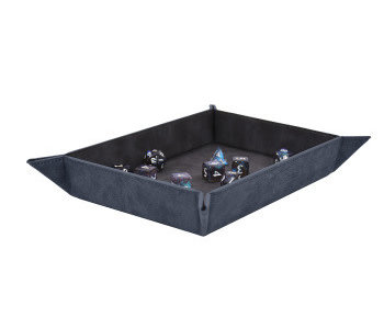 Précommande: UP Dice Foldable Rolling Tray Sapphire
