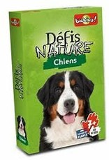 Bioviva Défis Nature: Chiens (FR)