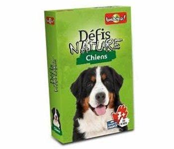 Défis Nature: Chiens (FR)