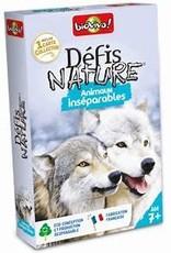 Bioviva Défis Nature: Animaux Inséparables (FR)