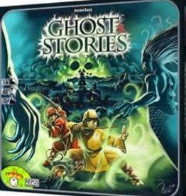 Repos Production Ghost Stories (FR)