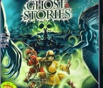 Ghost Stories (FR)