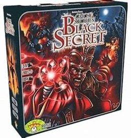 Repos Production Ghost Stories: Ext. Black Secret (ML)