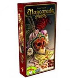 Repos Production Mascarade (EN)