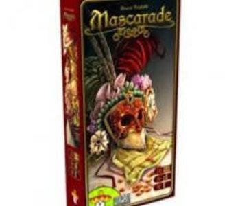 Mascarade (EN)