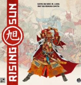 Edge Entertainment Rising Sun (FR)