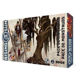 Rising Sun: Ext. Monster Pack (FR)