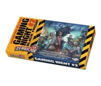Zombicide: Gaming Night Kit # 2 (ML)