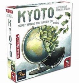 Pegasus Spiele Kyoto (EN)