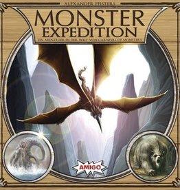 AMIGO Monster Expedition (EN)