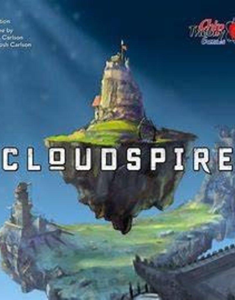 Chip Theory Games Cloudspire (EN)