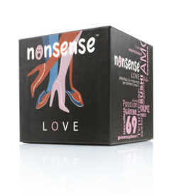 Du Hibou Nonsense Love (ML) (commande spéciale)
