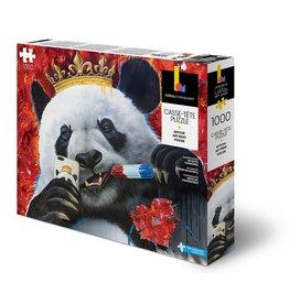 Lalita's Art Shop Casse-tête: Panda (1000 Mcx)