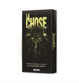 Edge Entertainment La Chose (FR)