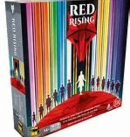 Matagot Précommande: Red Rising (FR)