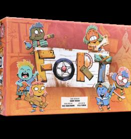 Matagot Précommande: Fort (FR)