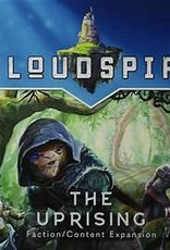 Chip Theory Games Cloudspire: Ext. The Uprising (EN)