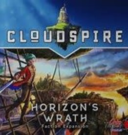 Chip Theory Games Cloudspire: Ext. Horizon's Wrath (EN)