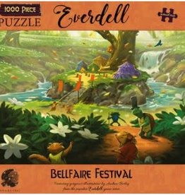 Starling Games Casse-tête: Everdell: Bellfaire Festival (1000 Mcx)