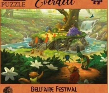 Casse-tête: Everdell: Bellfaire Festival (1000 Mcx)
