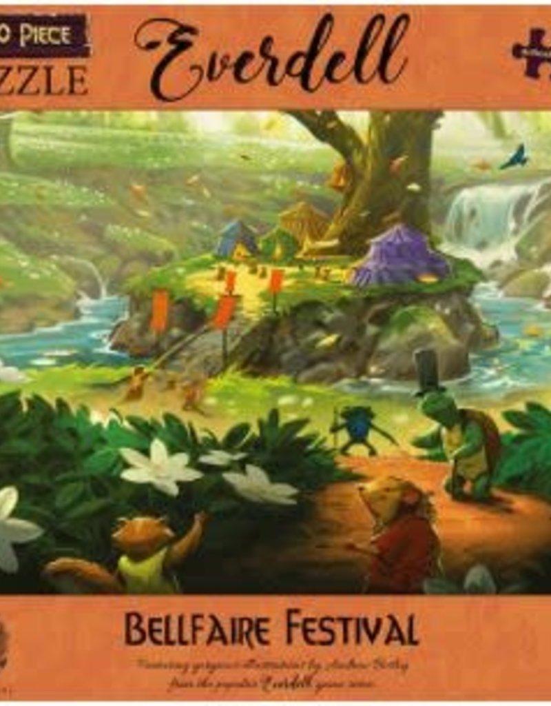 Starling Games Casse-tête: Everdell: Bellfaire Festival (1000 Mcx)