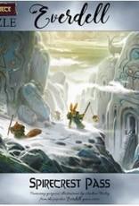 Starling Games Casse-tête: Everdell: Spirecrest Pass (1000 Mcx)