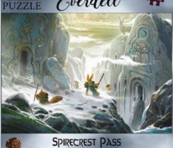 Casse-tête: Everdell: Spirecrest Pass (1000 Mcx)