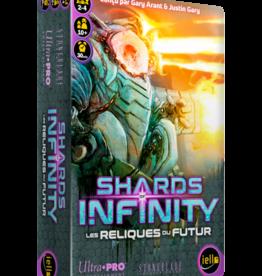 Iello Précommande: Shards Of Infinity: Ext. Reliques Du Futur (FR) 21 mai 2021